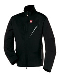 66 Degrees North Eldgja Jacket Men's (Black)