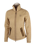 66 Degrees North Esja Fleece Jacket Women's (Latte)