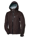 66 Degrees North Glymur Jacket Men's (Brown)