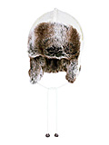 66 Degrees North Kaldi Arctic Hat (Off-white OLD)