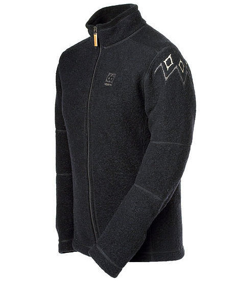 66 Degrees North Kaldi Sweater Men's (Black)