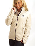 66 Degrees North Tindur Jacket Women's (Bone White)