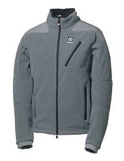 66 Degrees North Vatnajokull Jacket Men's (Grey)