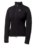 66 Degrees North Vik Polartec Jacket Women's (Black)