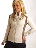 66 Degrees North Vik Women's Jacket (Beige)
