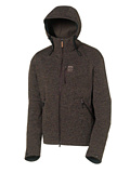 66 Degrees North Vindur Jacket Men's (Brown)