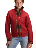 Kuhl Bergan Bombardier Jacket Women's (Crimson)