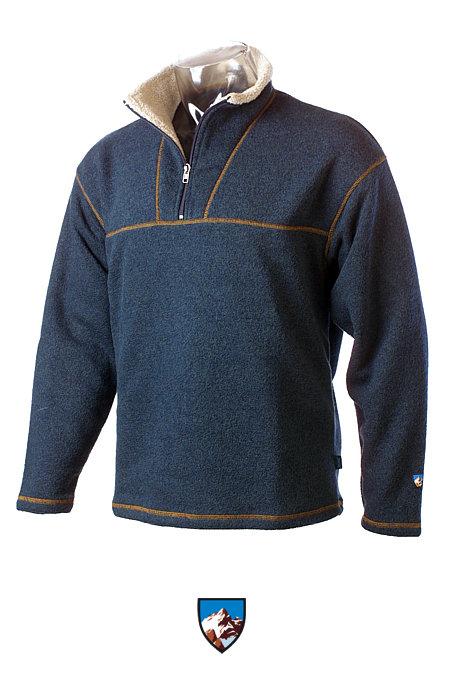 Kuhl Europa Athletik Sweater Men's (Alpine)