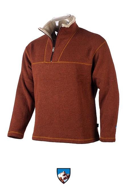 Kuhl Europa Athletik Sweater Men's (Brick)