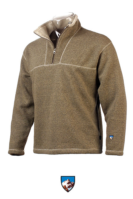 Kuhl Europa Athletik Sweater Men's (Oatmeal)