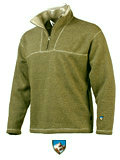 Kuhl Europa Zip Neck Sweater Men's