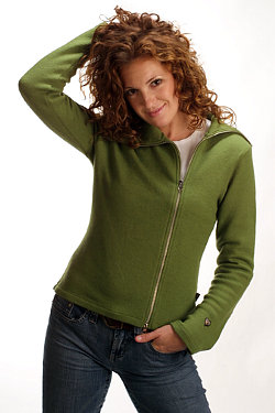 Kuhl Prague Sweater Women's (Leaf)