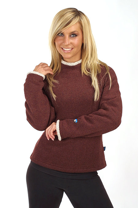 Kuhl Stovepipe Sweater Women's (Cranberry)