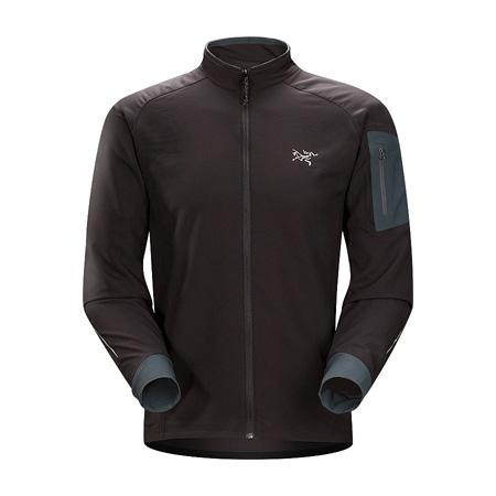 Arc'Teryx Accelero Jacket Men's (Black)