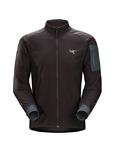 Arc'Teryx Accelero Jacket Men's (Black)