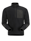 Arc'Teryx Apache AR Zip Neck Jacket Men's