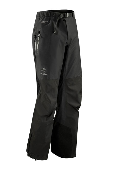 Arc'Teryx Beta AR Pant Men's (Black)