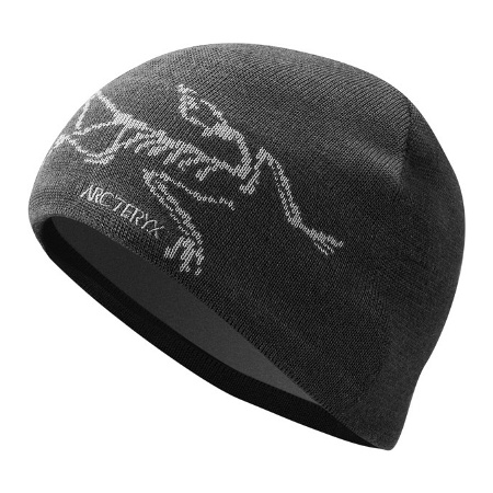 Arc'Teryx Bird Head Beanie (Blackbird)
