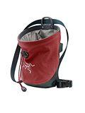 Arc'Teryx C40 Chalk Bag (Red Beryl)