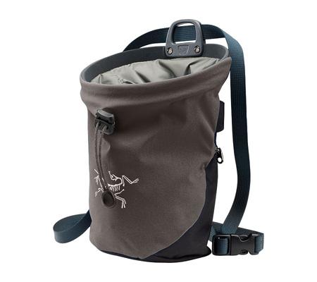 Arc'Teryx C80 Chalk Bag (Blackbird)
