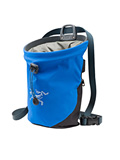 Arc'Teryx C80 Chalk Bag (Miro Blue)