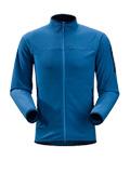 Arc'Teryx Caliber Cardigan Men's (Miro Blue)