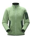 Arc'Teryx Covert Polartec Cardigan Women's (Jade)