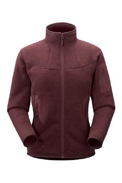 Arc'Teryx Covert Polartec Cardigan Women's (Raisin)