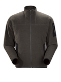 Arc'Teryx Covert Polartec Cardigan Men's (Slate)