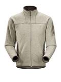 Arc'Teryx Covert Polartec Cardigan Men's (Light Carbide)