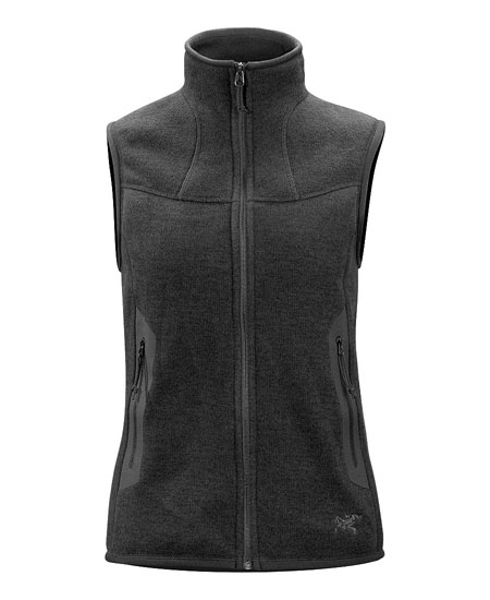 Arc'Teryx Covert Vest Women's (Black)
