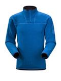 Arc'Teryx Covert Zip Neck Men's (Miro Blue)