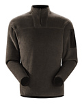 Arc'Teryx Covert Zip Neck Men's (Slate)