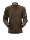 Arc'Teryx Covert Zip Neck Men's (Woodsmoke)