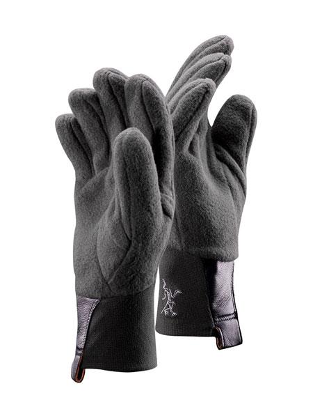 Arc'Teryx Delta AR Glove (Titanium)