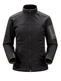 Arc'Teryx Epsilon AR Jacket Women's (Black)