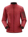 Arc'Teryx Epsilon AR Jacket Women's (Merlot)