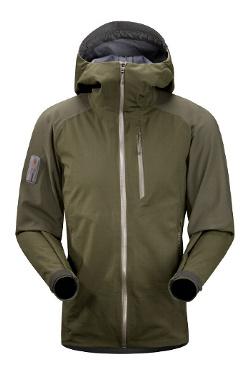 Arc'Teryx Fury SV Softshell Jacket Men's (Caper)