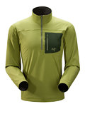 Arc'Teryx Gamma LT Pullover Men's (Olive)