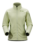 Arc'Teryx Maverick AR Jacket Women's