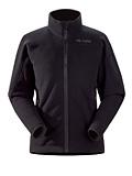 Arc'Teryx Maverick AR Jacket Women's (Black)