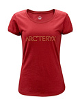Arc'Teryx Outline Cap Sleeve Tee Women's