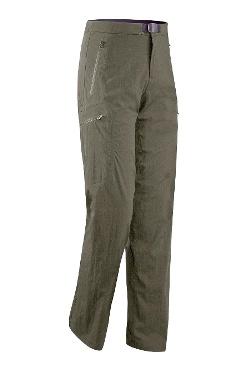 Arc'Teryx Palisade Pant Men's (Greystone)