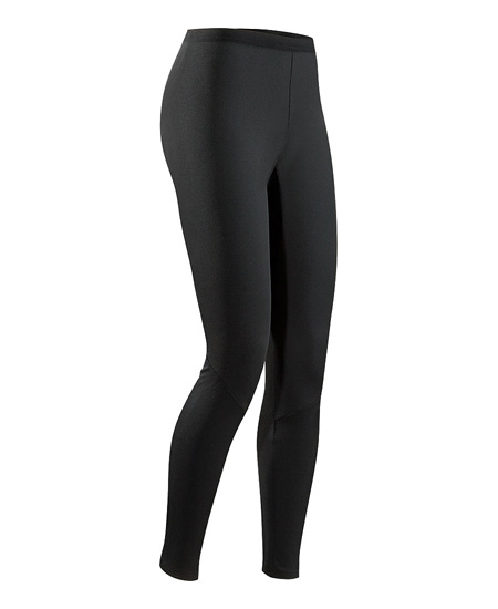 Arc'Teryx Phase AR Bottom Women's (Black)