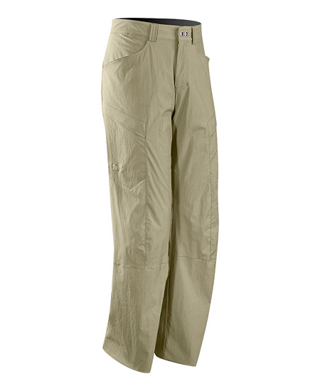 Arc'Teryx Rampart Long Pant Men's (Lt. Carbide)