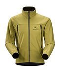 Arc'Teryx Rho AR Insulation Top Men's (Everglade)
