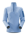 Arc'Teryx Rho AR Insulation Top Women's (Blue Bell)