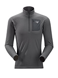 Arc'Teryx Rho LT Zip Baselayer Men's