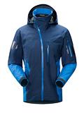 Arc'Teryx Sidewinder SV Jacket Men's (Bluebird)