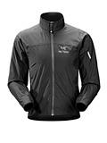 Arc'Teryx Solano Jacket Men's (Black)